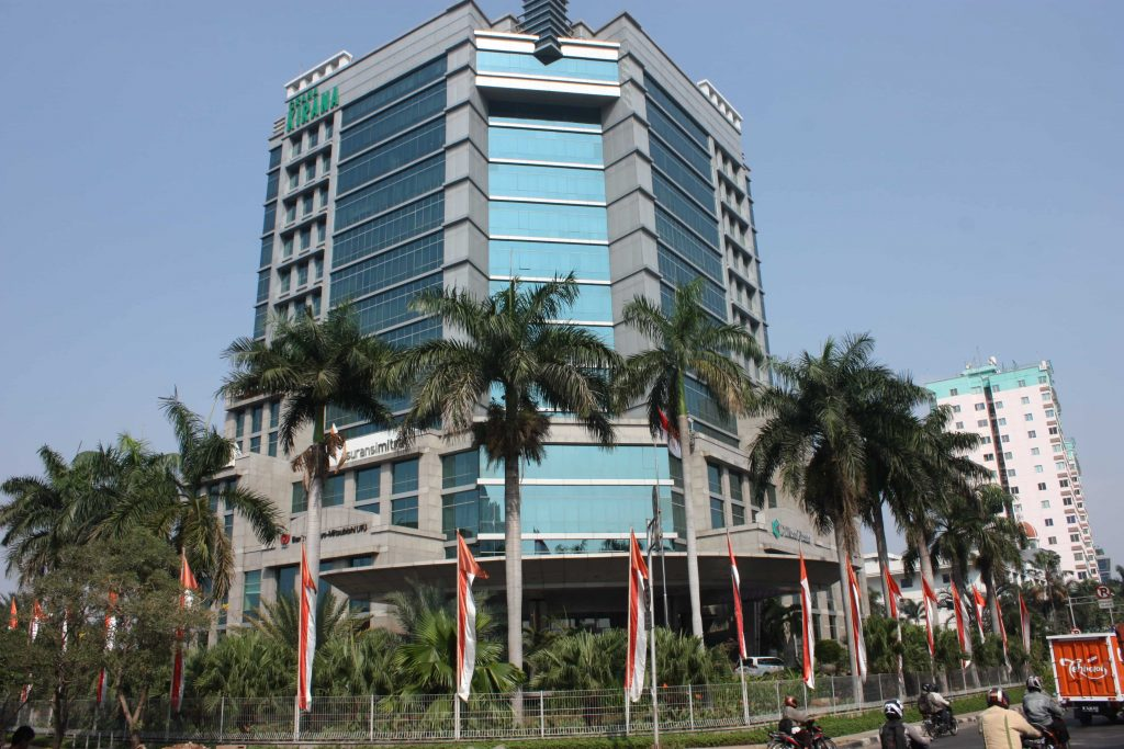 Graha Kirana Office Tower