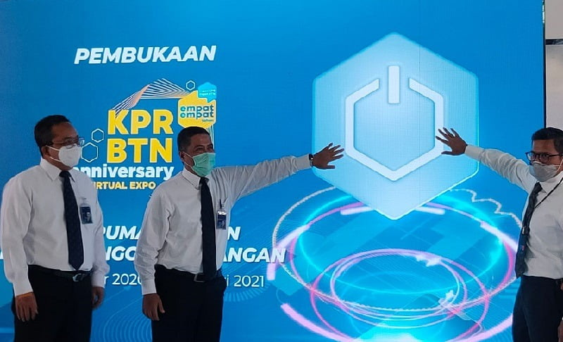 BTN gelar Virtual Property Expo